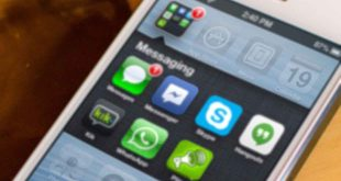 three things you need to know about popular mesaging apps