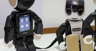 Robohon Robot Smartphone