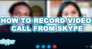 how to record video call from skype