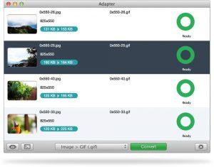 adapter best free video converter