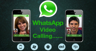 video call on wahtsapp