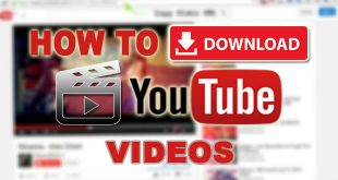 how to download youtube vidoes